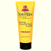 The Naked Bee Jasmine & Honey Moisturising Hand & Body Lotion 200ml
