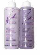 Nick Chavez Beverly Hills Advance Volume Shampoo and Conditoner