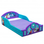 Deluxe Toddler Bed, Disney Frozen