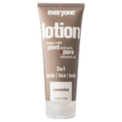 Everyone Lotion Unscented 180ml