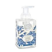 Michel Design Works Indigo Cotton Foaming Shea Butter Hand Soap 530ml