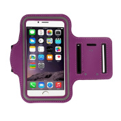 For iphone 6s 12cm , Mchoice Armband Gym Running Sport Arm Band Cover Case for iphone 6s 12cm