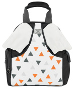 Cashay Baby Angel Nappy Bag Backpack