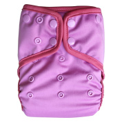 EcoAble Baby Waterproof PUL Cloth Nappy Cover AI2, Snaps