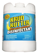 Krud Kutter DH05 Heavy Duty Cleaner and Disinfectant, 18.9l