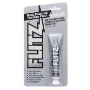 Flitz BP 03511 Metal, Plastic and Fibreglass Polish with Paint Restorer, 50ml, Small