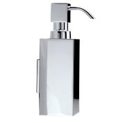 DWBA Brass Wall Pump Soap Lotion Dispenser 230 ml / 8 oz for Kitchen/ Bathroom