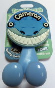 Happy Smiles Toothbrush Holder Animal Design Names Starting With 'A'