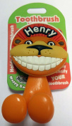 Happy Smiles Toothbrush Holder Animal Design Names Starting With 'H'