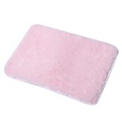 Bath Mat,Siniao Soft Non Slip Absorbent Bath Mat Bathroom Shower Rugs Carpet