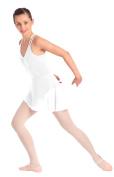 Women Chiffon Ballet Dance wrap around skirt 2007