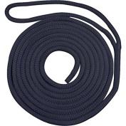 Waveline Navy Pre-Spliced Dockline Rope