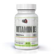 Vitamin D3 Cholecalciferol Supplement 5000 IU Highest Potency 100 Caps