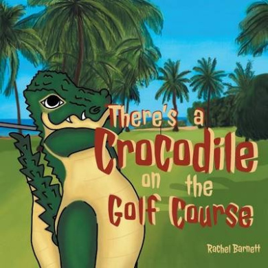 There's a Crocodile on the Golf Course