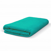 80cm x 140cm Zero-Twist Cotton Luxury Hotel & Spa Bath Towels