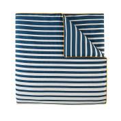 Lacoste Daunou Comforter Set, Full/Queen, Mineral Green