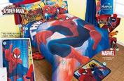 Spiderman Complete Comforter Set