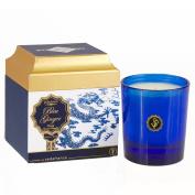 Seda France Bleu et Blanc Boxed Candle, Blue Ginger, 180ml