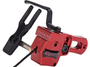 Ripcord Code Red Drop-Away Arrow Rest Right Hand Red