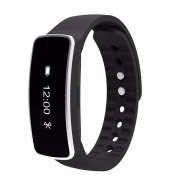AMA(TM) Silicone LED Smart Wrist Band Sleep Sports Fitness Activity Tracker Pedometer Bracelet Watch
