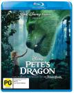 Pete's Dragon Blu-ray (Region B) [Blue-ray] [Region 4]