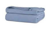 Berkshire Blanket Microloft Fleece Blanket,