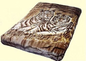 Korean Solaron Vivalon Super Thick Mink Blanket