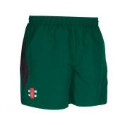 Grey-Nicolls Storm Shorts Green