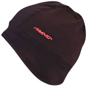 Avento Beanie Running Hat Black