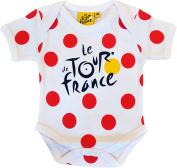 Le Tour de France Official Collection Baby Boy's King of the Mountains Bodysuit