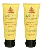 Naked Bee Lotion 70ml