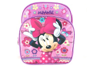 Disney Minnie Mouse Shine Pink 25cm Backpack