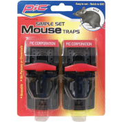 PIC PMT-2 Simple Mouse Trap Home, garden & living