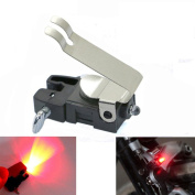 Hunpta Bicycle Bicycle Bicycle Accessories For Bicycle Rear Taillights Brake Lights