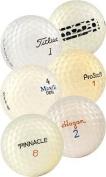 600 D Used Range Ball Hit Away Golf Balls Practise Shag