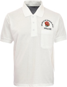 England Rugby Grand Slam Winners 2016 Pique Polo Shirt size S to 3XL