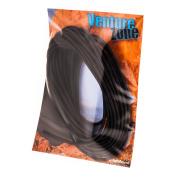 Premium Black Shock Cord 3mm Diameter – 1, 2, 5, 10 & 25 Metre Lengths (Bungee Cord) – Made in UK