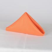 BBCrafts 50cm x 50cm Polyester Napkins - ( 20 x 20 - 5 Pieces | 5 Napkins )