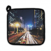 Gear New 5870323-GN-PH1 Cityscape Pot Holder