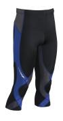 CW-X Men's 3/4 Stabilyx Tights