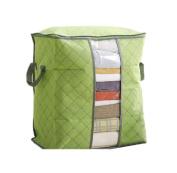 Storage,OUBAO Clothes Bedding Duvet Zipped Pillows Non Woven Storage Bag