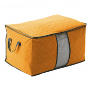 Storage,OUBAO Bamboo Charcoal Clothing Storage Bag
