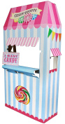 Carnival Candy Shoppe Room Decor - Cardboard Standup