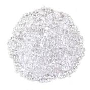 Koyal Wholesale Centrepiece Vase Filler High Quality Acrylic Raindrops, 0.9kg, Clear