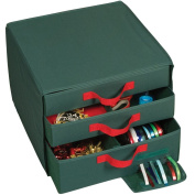 Holiday 3 Drawer Accessory Organiser