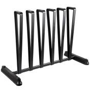 Yescom 3-Pair Boot Rack Organiser Storage Stand Holder Hanger Home Closet Shoes Shelf Easy to Assemble