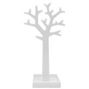 Multifunctional Tree Shape Jewellery Holder Necklace Earring Display Storage Rack