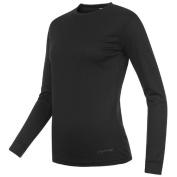 Campri Womens Base Layer Thermal Underwear Top Ladies Sports Skiing