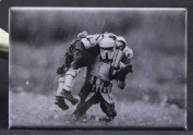 """Stormtroopers """"Leave No Man Behind"""" Refrigerator Magnet. Toy Photography"""