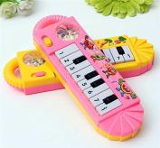 Baby Kids Musical Piano Early Educational Game instrument Developmental Toy // El bebé embroma el piano musical temprana instrumento juego educativo juguete de desarrollo